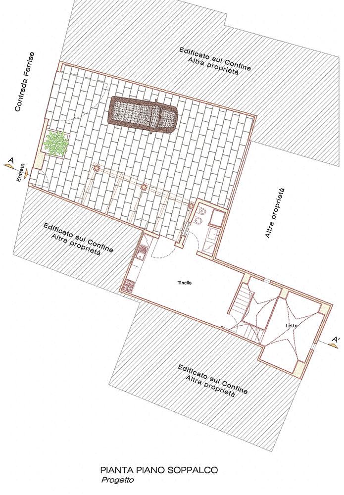 casa_ciardo_Pianta-piano-soppalco-di-progetto-sketch
